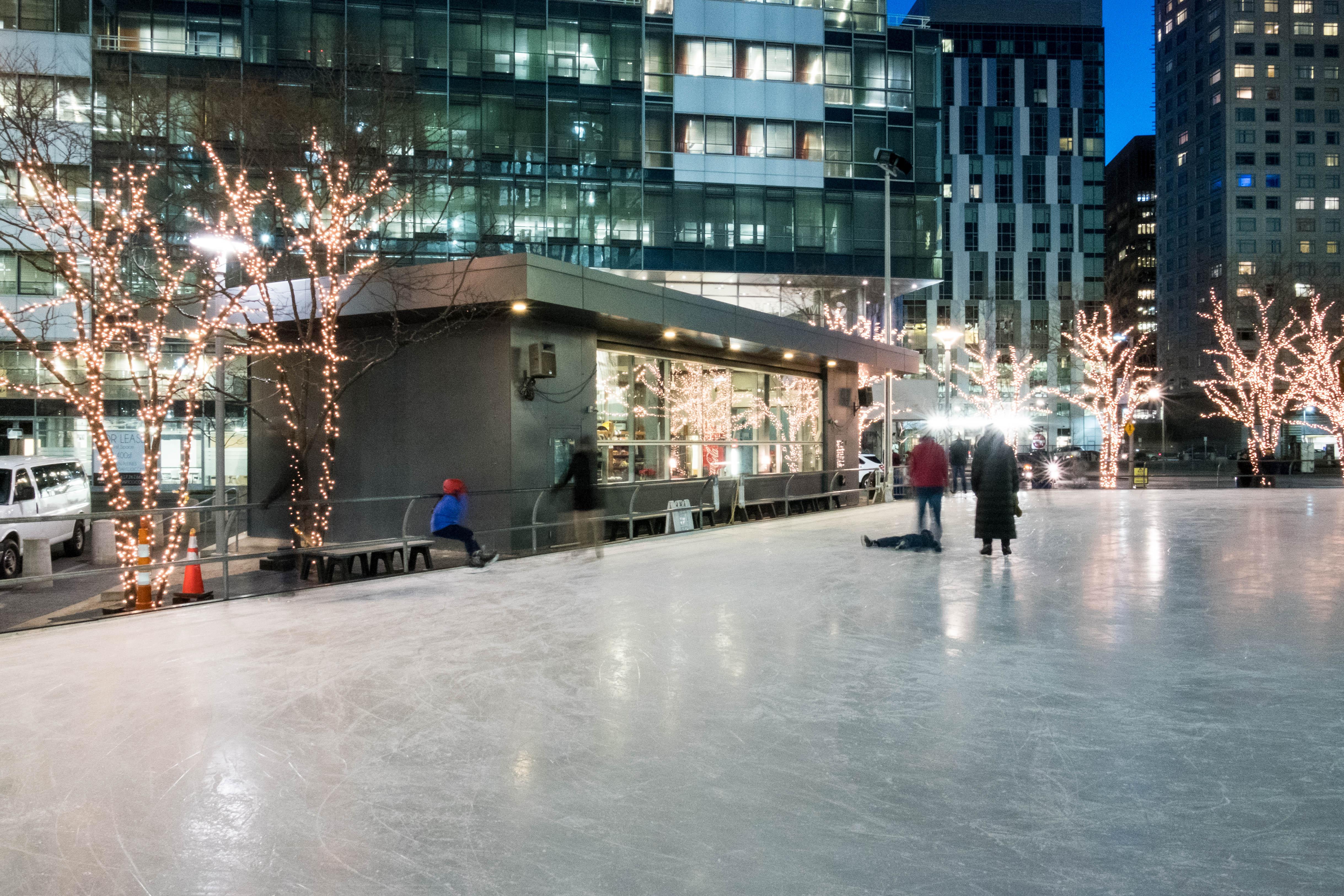 100 how to make backyard ice rink triyae com u003d backyard